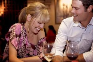 Új párkapcsolat - Miért flörtölünk?