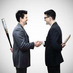 Hogyan bánj az agresszív, megfélemlítő, uralkodó emberrel?
