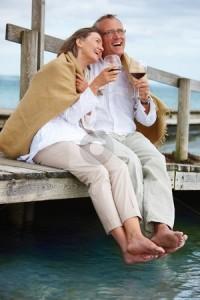 Mitől működik a házasság?