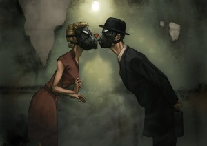 Mérgező párkapcsolat - alárendelő párkapcsolat