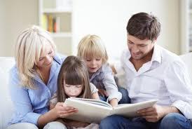 Párkapcsolati problémák: gyereknevelés