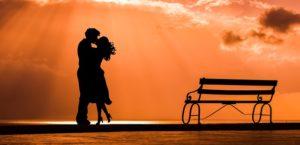 a párkapcsolat szakaszai